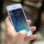 iPhone5、見つかる!